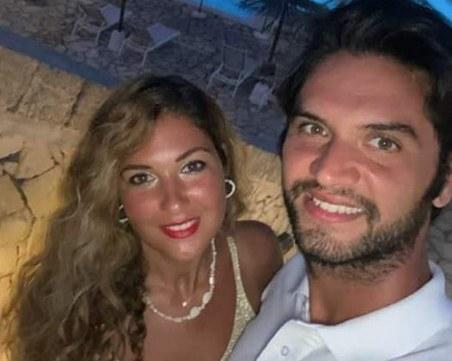 Разкриха зверско убийство на италиански футболен съдия и приятелката му