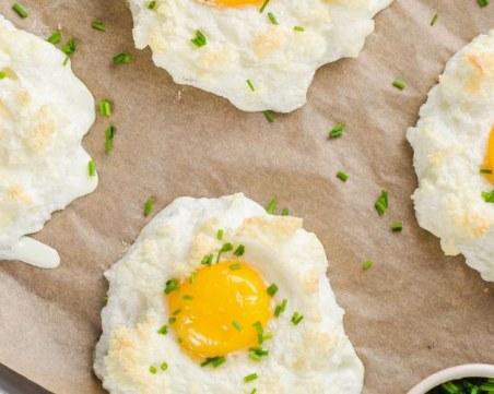 Само така приготвени яйца ви предпазват от болести