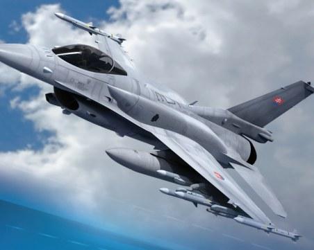 Турция отрече, че са свалила арменски самолет