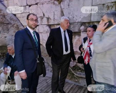 Зико за оставката на Кирчев: Изненада ни, нямаме готов наследник