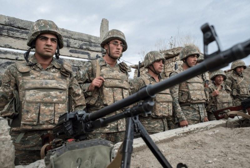 Близо 100 загинали след третия ден на конфликта в Нагорни Карабах