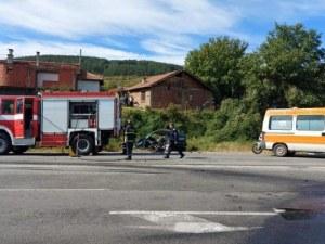 Още една жертва на пътя у нас! Загина 65-годишен мъж