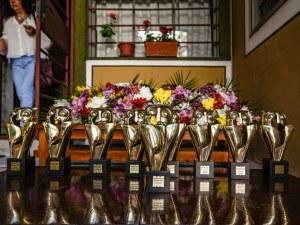 Здравка Евтимова получи приза за цялостен принос на наградите