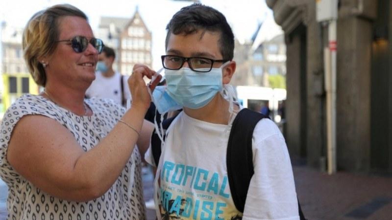 В Нидерландия върнаха част от мерките срещу коронавируса