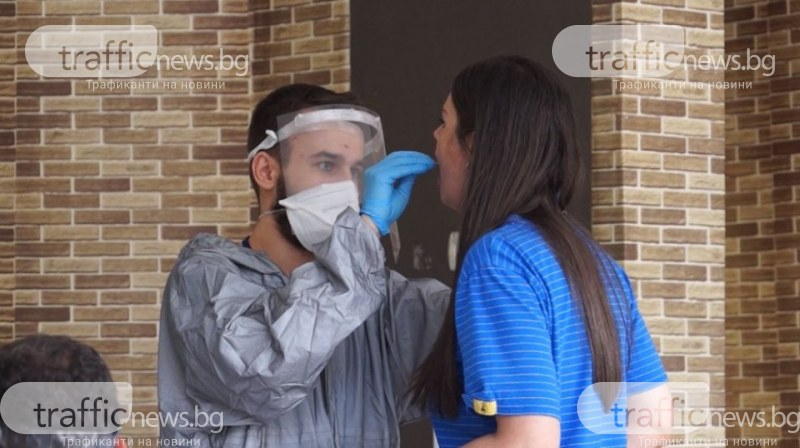 26 ученици от Пловдив под карантина! Дете от детска градина с коронавирус
