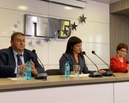 ГЕРБ с брифинг за доклада на ЕК: Положителен и обективен е, има върху какво да работим