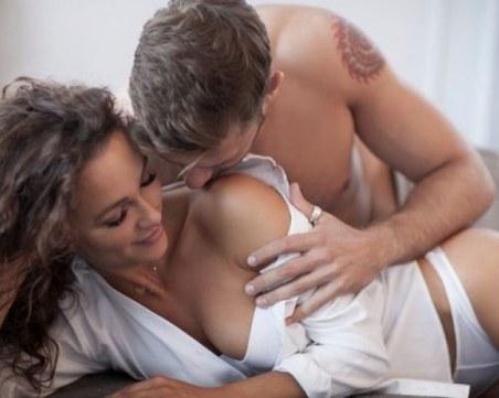 Какво е необходимо за успешен секс във връзката?