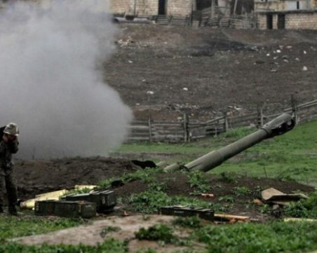 Конфликтът продължава! Остри реплики между президентът на Азербайджан и премиерът на Армения