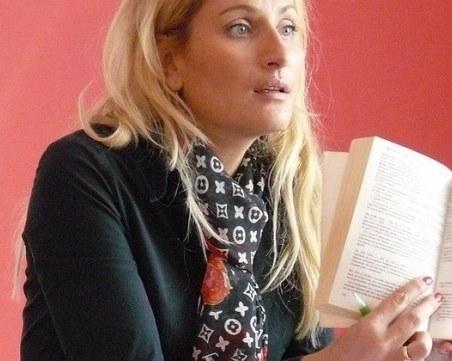 Пловдивска прокурорка изтри черна точка от досието си
