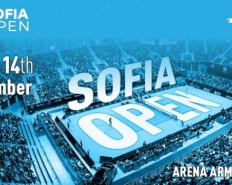 Sofia Open 2020 ще бъде пред публика