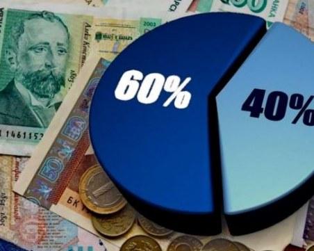 Удължават мярката 60/40, нови облекчения за работодателите