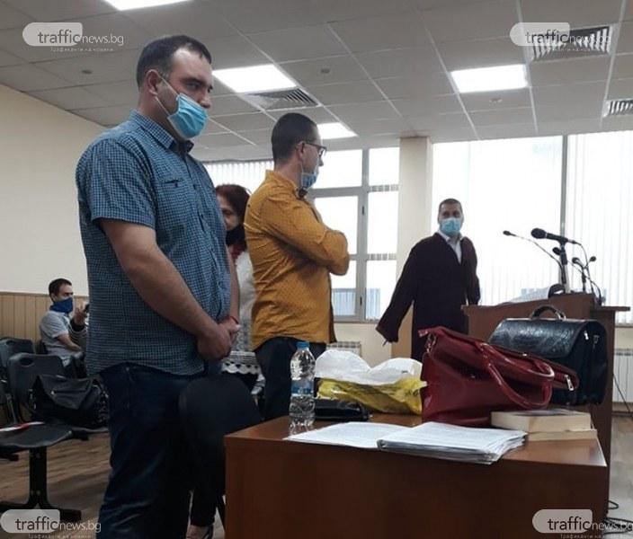 Инспекторът от БАБХ, спипан с подкуп: Пъхна ми парите в торбата, нямах представа какво да ги правя
