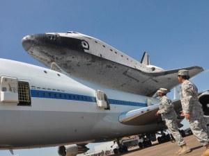 Междузвездни войни: САЩ се готвят да изпратят военни в Космоса