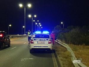Полицейски шеф от Пловдив загина в катастрофа край Скобелева майка