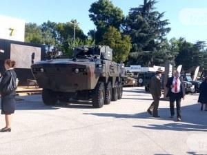 Танкове и изстребители