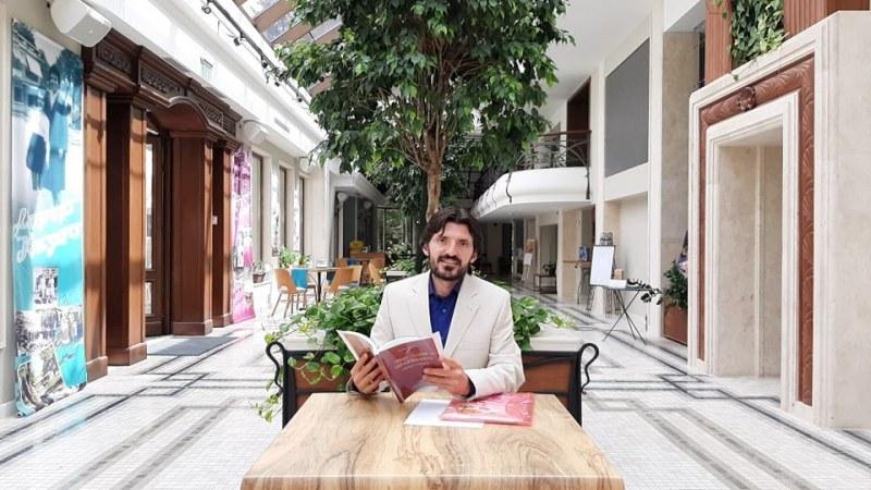 В Пловдив беше представена книгата
