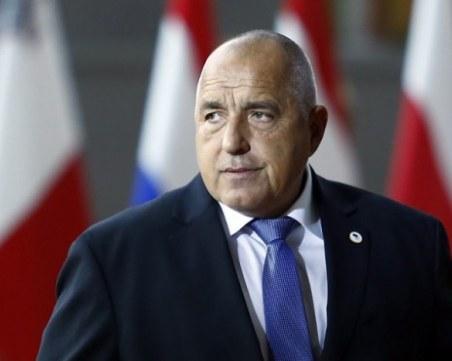 Борисов: Няма да допуснем компромис с достойните старини за пенсионерите