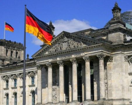 Германия празнува национания си празник, честваме европейския ден на птиците