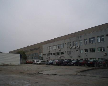 Как цената на най-големия завод за черни метали в Пловдив се срина от 13 на 2,5 млн. лева