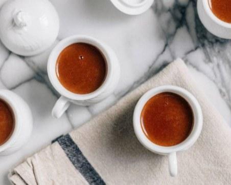Знаете ли защо е добре да добавите малко сол към кафето?