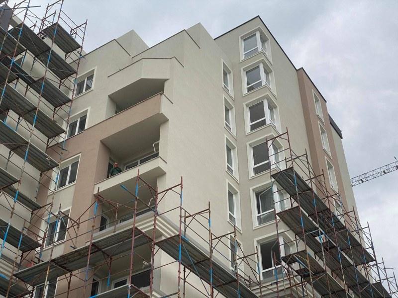 Един от най-модерните жилищни комплекси в Пловдив с атрактивна промоция