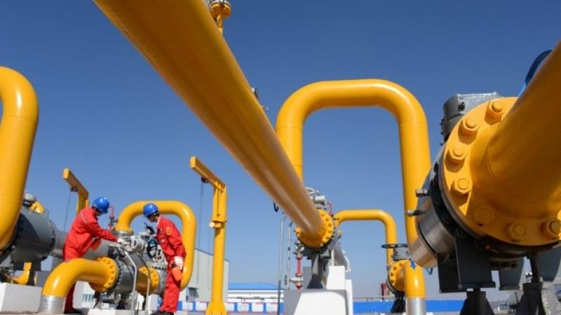Природният газ с нова по-висока цена от днес