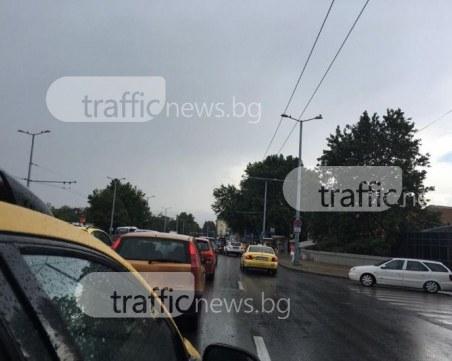 За пореден път: Затварят ключов булевард в Пловдив заради ВиК ремонт днес