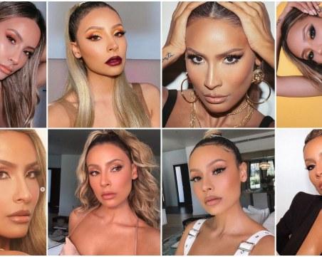 10 вдъхновяващи идеи за грим от един от най-влиятелните блогъри за красота в света