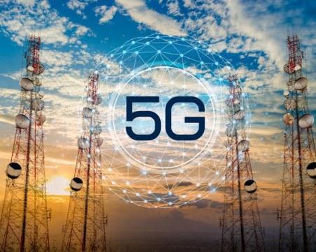 Първи град в България забрани 5G мрежата