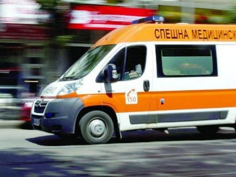 Катастрофа с двама загинали, затвори пътя Русе - Варна