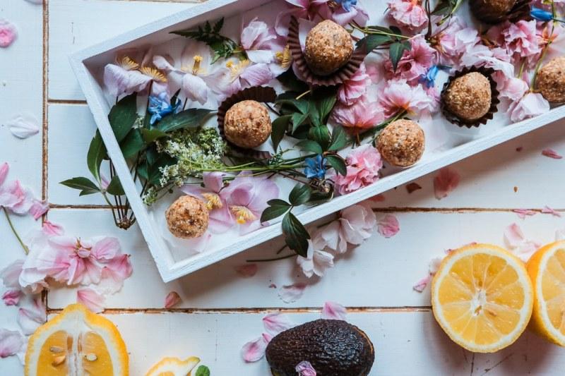 Здравословен десерт от три съставки, който ще приготвите за 10 минути