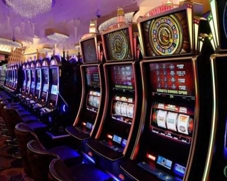 """""""Късметлия"""" трупа печалби след печалба от казино в Пазарджишко, манипулирал машинките"""
