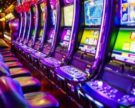 Жена вилня в казино в Кършияка, арестуваха я