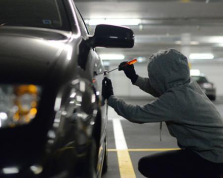 Автокражбите намаляват, но изчезват повече луксозни коли