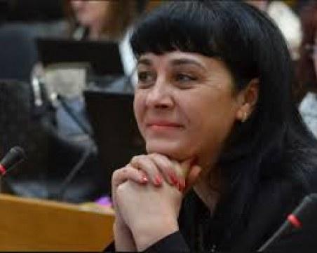 Пепа Деведжиева: В