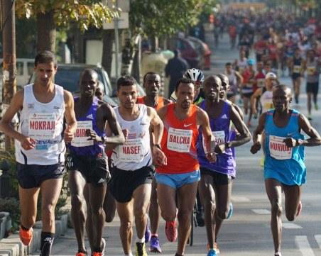 Затварят улици и булеварди заради софийския маратон