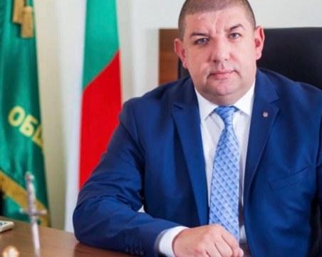 Кметът на Кричим с обръщение към съгражданите си