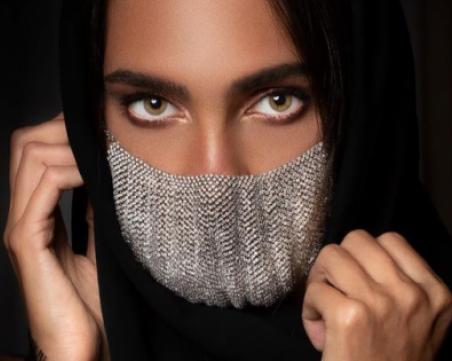 Най-луксозната маска в света няма да ви предпази от коронавируса