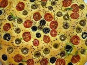 Рецепта за фокача: Как да си направим италиански хляб?