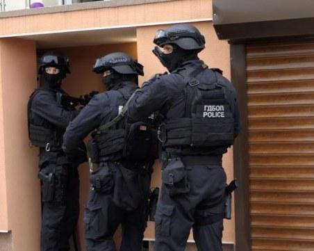 Гаф: ГДБОП нахлули в дома на семейство с бебе! Оказал се грешен адресът
