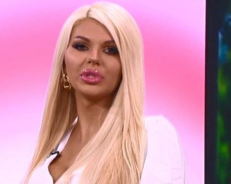 Плеймейтката Симона от Пловдив: Доста хора харесват транссексуални, но го крият