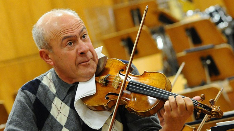 Виртуозът Минчо Минчев отбелязва 70-годишнината си с онлайн концерт