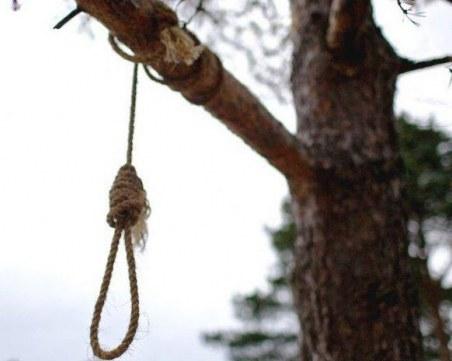 23-годишен се обеси в Родопите, преди това публикувал въже във фейсбук