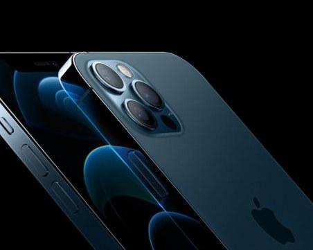 Apple представи новия iPhonе 12
