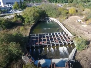 ДРОН показа как се реши проблемът с напояването в Пловдивско и Пазардишко ВИДЕО