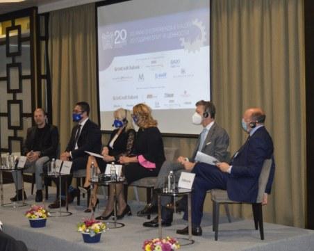 Стамен Янев: Обсъждаме още мерки за стимулиране на бизнеса