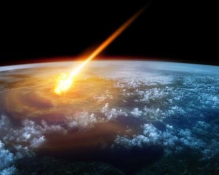 Астероид, приближаващ се към Земята, може да се окаже ракета от 1966 г.