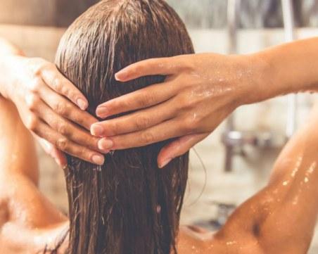 Как да се къпете през зимата, за да поддържате кожата си красива?