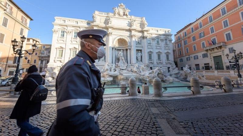 Италия регистрира рекорден брой заразени за ден от началото на пандемията