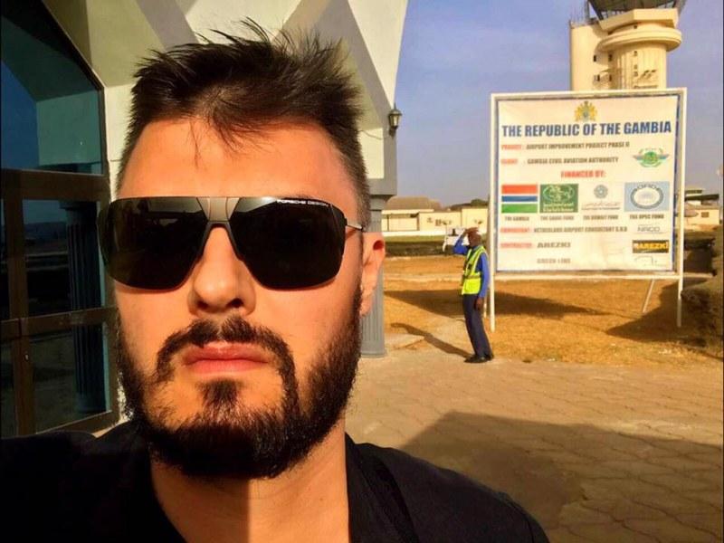 Николай Бареков в изолация на рождения си ден, има коронавирус